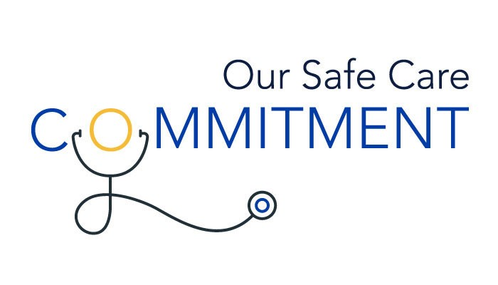 safe care commitment